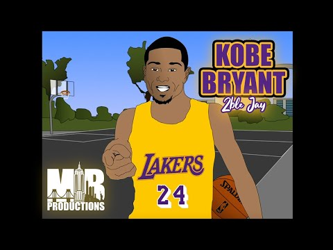2ble Jay - Kobe Bryant (Official Video) [FRESH VIDEO]: hiphopheads