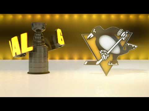 Pittsburgh Penguins Playoff Goal Horn