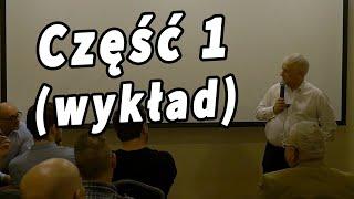 Gwiazdowski Tour - Kiedy Polacy zaczną w końcu zarabiać więcej? część 1 (wykład)