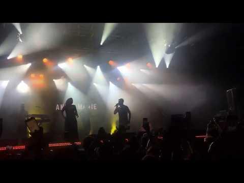 Anne Marie & Mehmet Ali Şulan Rockabye Konser
