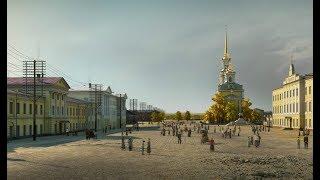 Начало 20 века в Российской Империи