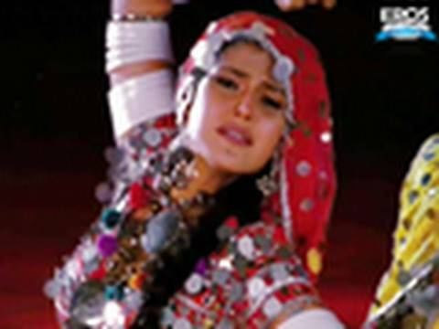 Veer (Theme song) | Salman Khan & Zarine Khan