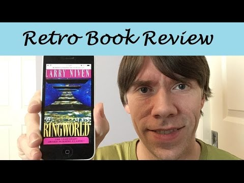 Ringworld, by Larry Niven | Retro Book Review