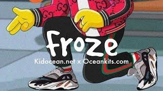[FREE] Lil Pump x Travis Scott Type Beat 2018 - Froze l Free Type Beat TRAP Instrumental