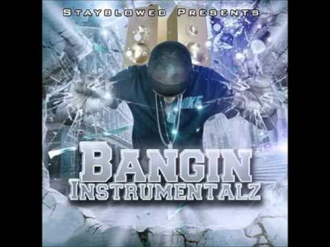 Bangin Instrumentalz Album by Stayblowed