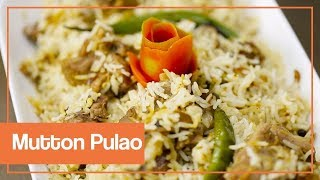 Mutton Pulao | Food Tribune