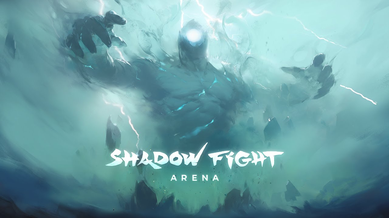 Shadow Fight Arena: Cinematic Trailer
