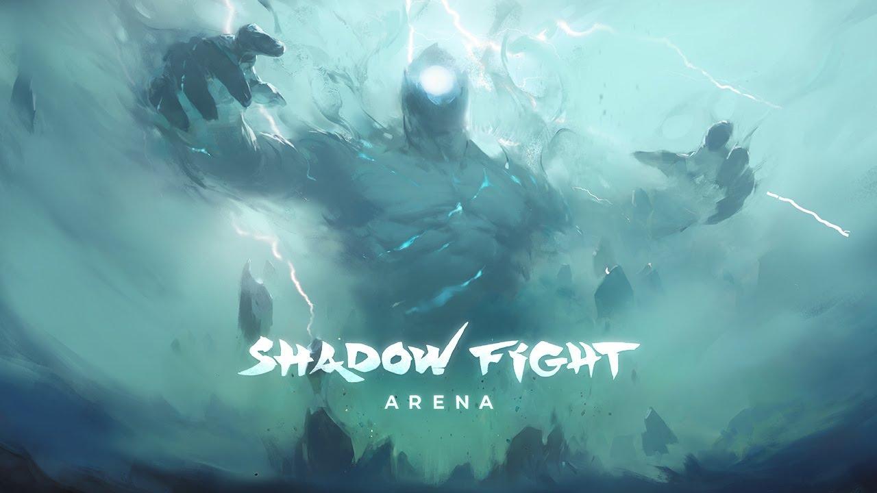 Shadow Fight Arena é lançado oficialmente
