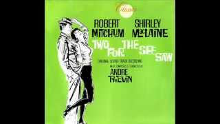 Video André Previn - Two For The Seesaw OST (1962) download MP3, 3GP, MP4, WEBM, AVI, FLV Agustus 2018