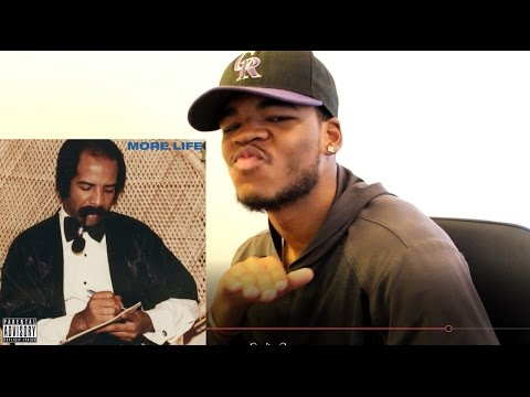 Drake  Teenage Fever  More Life  Reaction