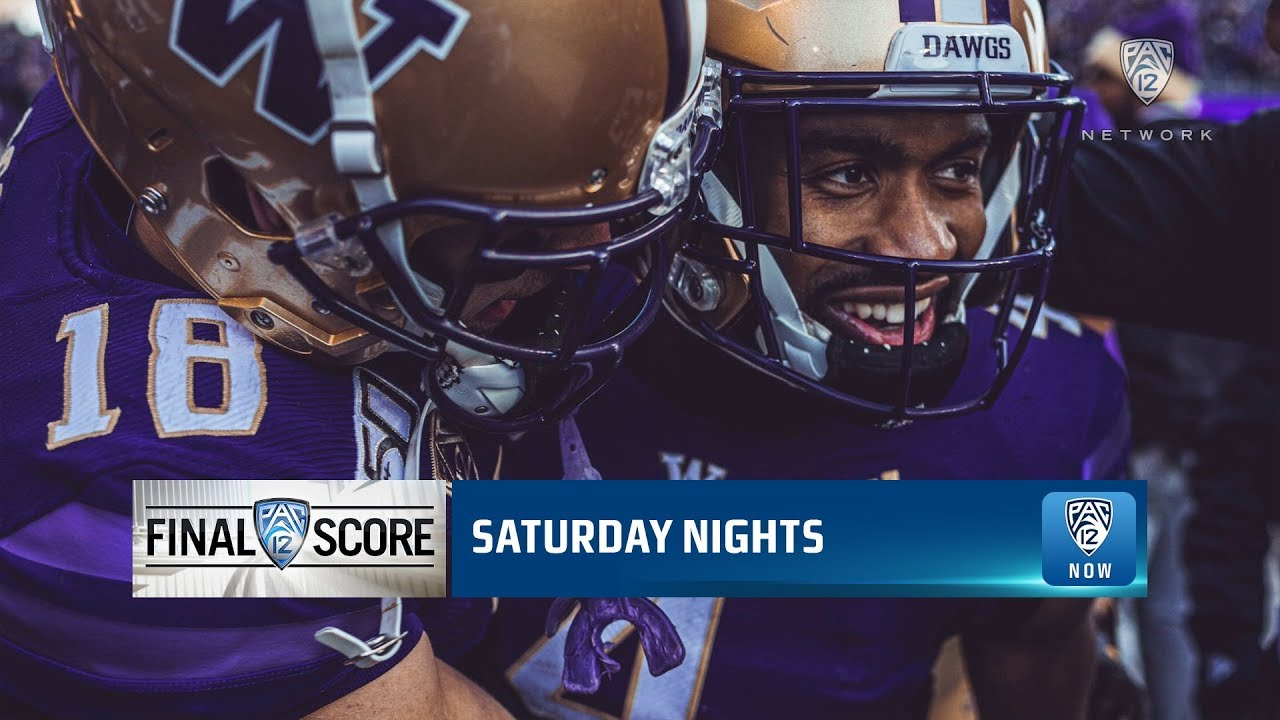 Huskies down Cougars 31-13 at home in 112th Apple Cup