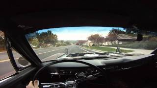 1965 Mustang 289 Uphill Acceleration