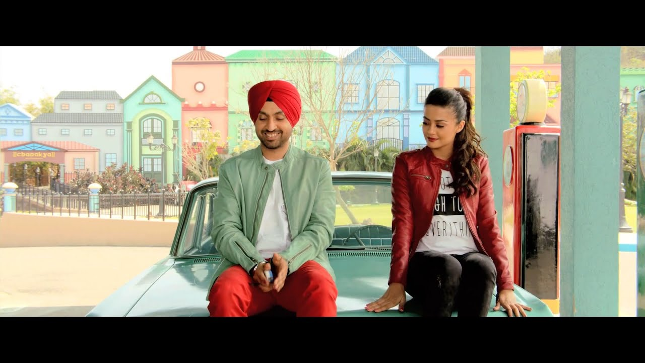 top punjabi songs diljit dosanjh movies peace records youtube
