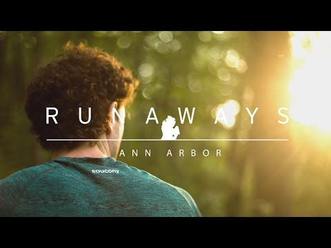 RUNAWAYS: Ann Arbor