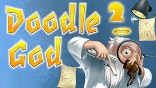 Doodle God 2 | Juego Aleatorio