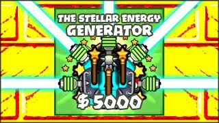 TRANSFERING SPECIAL NEBULA ZOMGS WITH THE ENERGY TOWER | Bloons TD Battles Hack/Mod (BTD Battles)
