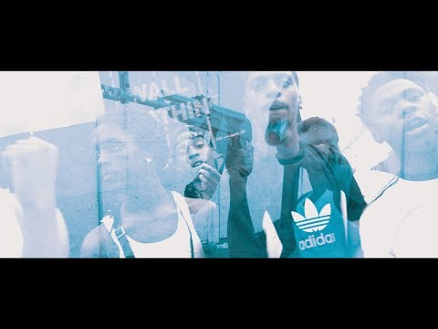Problogang KB - Realest Shit I Ever Seen  ( Official Video ) Shot By @nico_nel_media