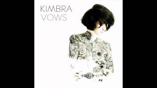 Good Intent - Kimbra [Vows] (2011)
