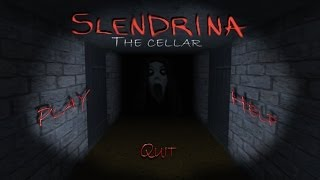 Slendrina: The Cellar Trailer (Android and iOS)