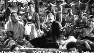 HUM BHI HAIN TUM BHI HO DONON HAIN AAMNE SAAMNE - SHAILENDRA -S JAIKISHAN