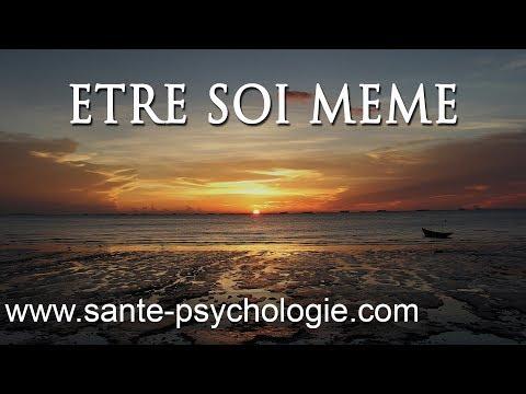 Séance d'hypnose  - Comment être soi même