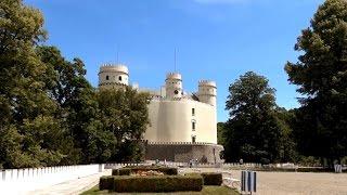 Свадьба в замке Орлик над Влтавой. Свадьба в Чехии