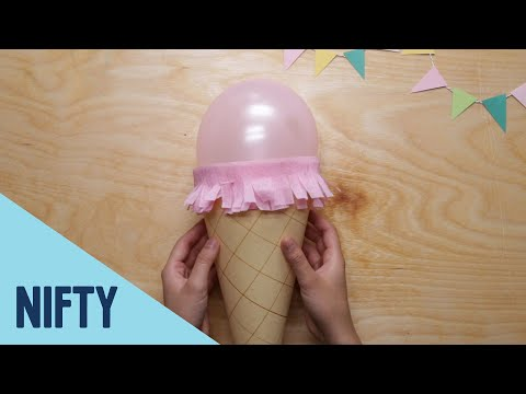 5 Ways To Throw The Ultimate Ice Cream Party See full video credits