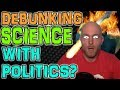 A Very Red Elephant Tries to Debunk Climate Science Using Politics...Then Fails!