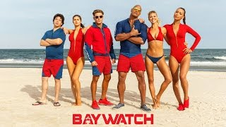 Baywatch | International Trailer | ParamountPicturesGER