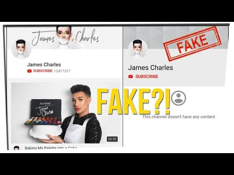 Scams Are Targeting YouTuber's Audiences ft. Gina Darling & David So