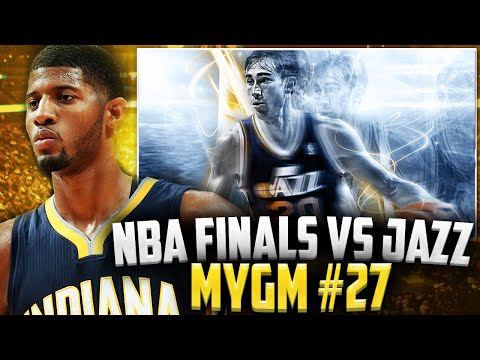 nba2k16-pacers-mygm-#27---2017-nba-finals!!-vs-utah-jazz!!!