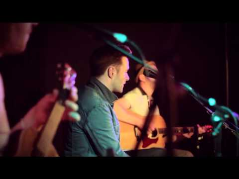 Shane Filan - Everything To Me (Acoustic)