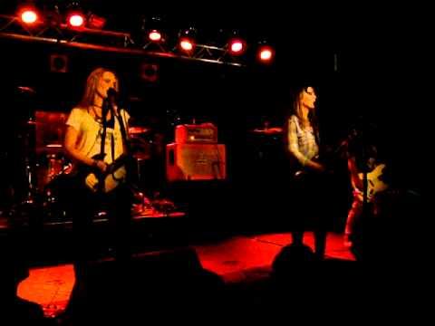 Veruca Salt - Seether (Live 2014)