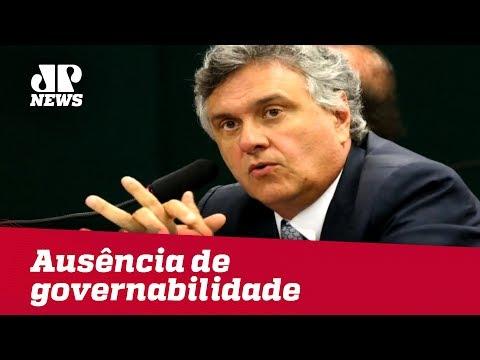 Situação Reflete Ausência De Governabilidade De Temer, Diz Ronaldo Caiado