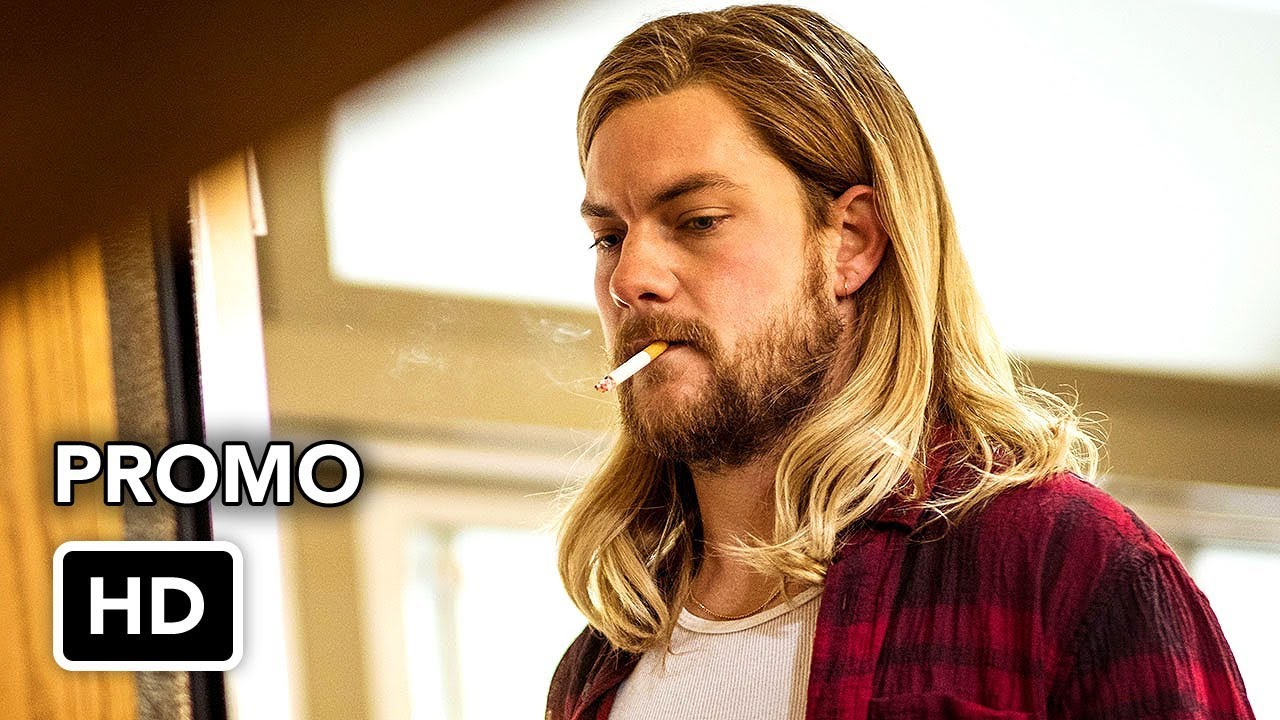 """Download Animal Kingdom 3x02 Promo """"In the Red"""" (HD) This Season On"""