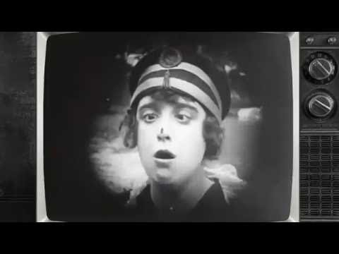 Wished on Mabel (1915) - MABEL NORMAND & FATTY ARBUCKLE - Mack Sennett