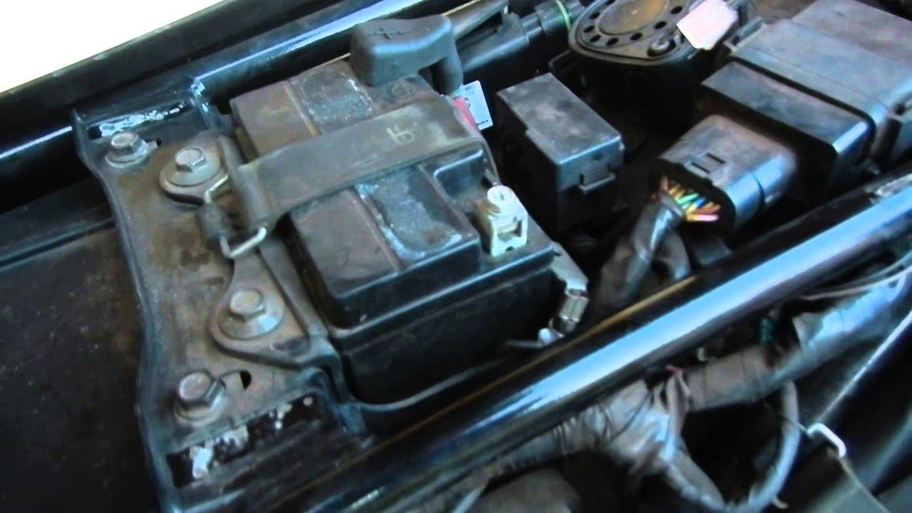 Bomba De Gasolina De Fazer  Yamaha