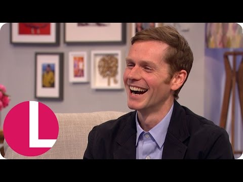 Shaun Evans on the Pressures of Playing a Beloved Character like Morse  Lorraine
