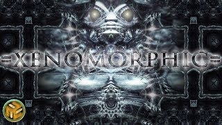 ⚠️XENOMORPHIC Astral Projection |Out of Body Experience Binaural Beats + Isochronic Tones Meditation