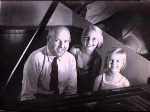 Walter Gieseking in recital (1952.08.29 Montevideo) , Paradisi, Mozart