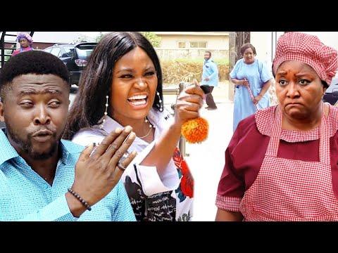 The Old Nanny U0026 The Arrogant Couple - Onny Micheal/Ebele Okaro/Chizzy  2021 Latest Nigerian Movie