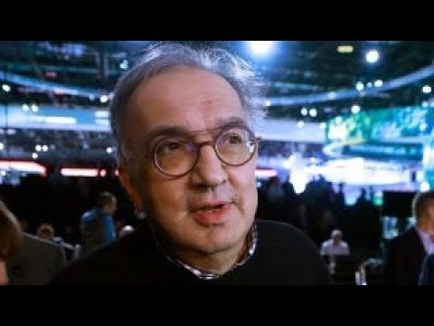 Bob Nardelli on the passing of former Fiat Chrysler CEO Sergio Marchionne
