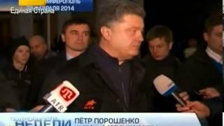 Хроника крымского кризиса