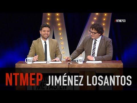 Jiménez Losantos sugiere bombardear Catalunya #NTMEP