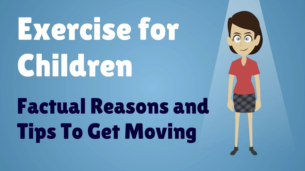 Exercise for Children