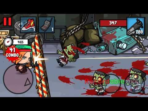 Zombie Age 3 - Rank 4 - Misión 13