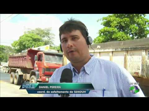 Prefeitura irá investir R$ 9,5 Mi para recuperar ruas