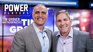 Power Players with Tim Grover & Grant Cardone