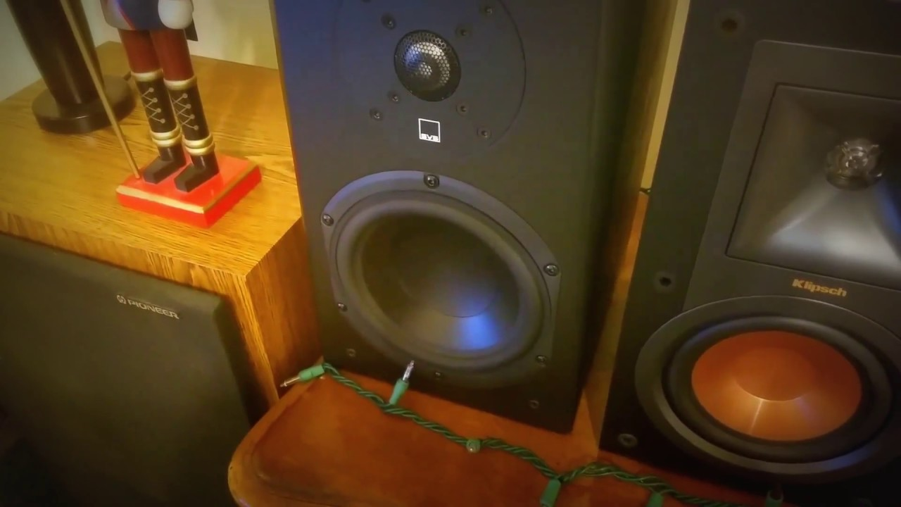 Best Bookshelf Speakers Under 500 SVS Prime Speaker