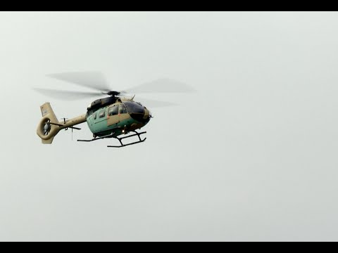Abgehoben - Eurocopter